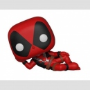Funko POP! Marvel Universe Deadpool