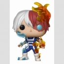Funko POP! Animation My Hero Academia -Todoroki-