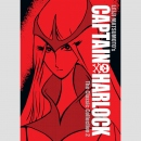 Captain Harlock - The Classic Collection vol. 2 (Hardcover)