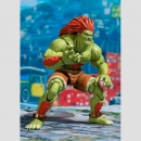 S.H.Figuarts Street Fighter -Blanka-