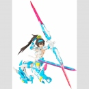 Megami Device 1/1 Model Kit -Asura Kyuhei (Archer) Aoi-