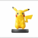 amiibo Super Smash Bros Pikachu (Japan Import)