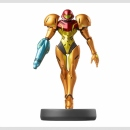 amiibo Super Smash Bros Samus (Japan Import)