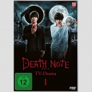 Death Note TV Drama DVD vol. 1