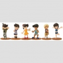 Detective Conan Toys Works Collection 4.5 Memories...