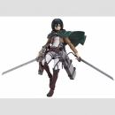 Figma Attack on Titan Mikasa Ackerman