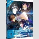 The Irregular at Magic High School Movie Blu Ray - The...