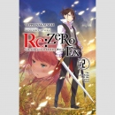 Re:Zero - Starting Life in Another World EX - Light Novel...