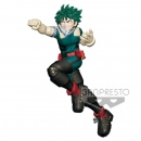 My Hero Academia Enter The Hero PVC Statue Izuku Midoriya...