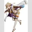 Record of Grancrest War PVC Statue 1/7 Siluca Meletes 20...
