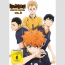 Haikyu!! 2. Staffel DVD vol. 3