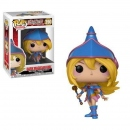 Funko POP! Animation Yu-Gi-Oh! -Dunkles Magier Mädchen-
