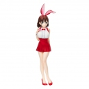 Tawawa on Monday PVC Statue Ai-chan Easter Bunny Ver. 26 cm