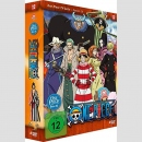 One Piece TV Serie DVD Box 20 - Season 16