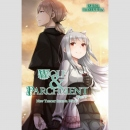 Wolf & Parchment - Light Novel vol. 3