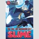 That Time I Got Reincarnated as a Slime - Manga vol. 8