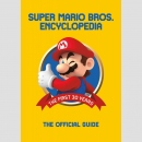 Super Mario Encyclopedia - The Official Guide to the...
