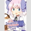 If Its for My Daughter Id Even Defeat a Demon Lord vol. 2