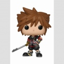 Funko POP! Games Kingdom Hearts III Sora