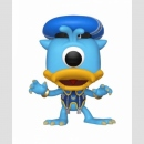 Funko POP! Games Kingdom Hearts III Donald (Monsters Inc.)
