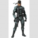 Figma Metal Gear Solid 2 Sons of Liberty Solid Snake