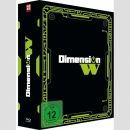 Dimension W Blu Ray vol. 1 **Limited Edition mit Sammelbox**