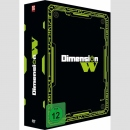 Dimension W DVD vol. 1 **Limited Edition mit Sammelbox**