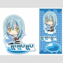 That Time I Got Reincarnated as a Slime Gyugyutto Acryl...