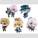Fate/Grand Order Petit Chara Pretty Soldier TF Chimimega...