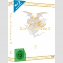 Tales of Zestiria the X 2. Staffel Blu Ray Gesamtausgabe