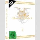 Tales of Zestiria the X 2. Staffel DVD Gesamtausgabe