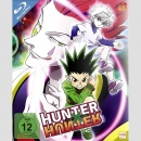 Hunter x Hunter TV Serie Blu Ray Box 3