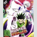 Hunter x Hunter TV Serie DVD Box vol. 3