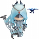 Nendoroid Monster Hunter World Hunter Female -Xenojiiva-...