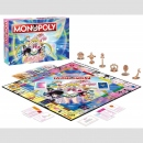 Monopoly -Sailor Moon-