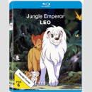 Jungle Emperor Leo - Der Kinofilm Blu Ray