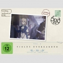 Violet Evergarden Blu Ray vol. 4 **Limited Special Edition**