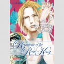 Requiem of the Rose King Nr. 4