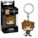 Pocket POP! Keychain Kingdom III Sora