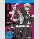 Danganronpa 3: Future Arc Blu Ray vol. 3