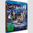 Fairy Tail - The Movie Dragon Cry Blu Ray