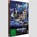 Fairy Tail - The Movie Dragon Cry DVD