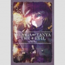 The Saga of Tanya the Evil - Light Novel vol. 4
