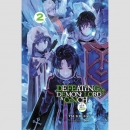 Defeating the Demon Lords a Cinch If Youve Got a Ringer [Light Novel] vol. 2
