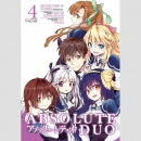 Absolute Duo vol. 4 (Ende)