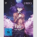Fate/stay night Heavens Feel I. Presage Flower Blu Ray