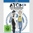 Atom the Beginning Blu Ray vol. 2