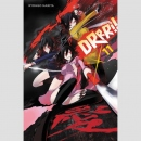 Durarara!! Light Novel vol. 11