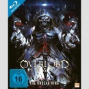 Overlord - The Undead King Blu Ray