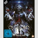 Overlord - The Undead King DVD